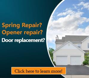 Springs Repair - Garage Door Repair Brookline, MA